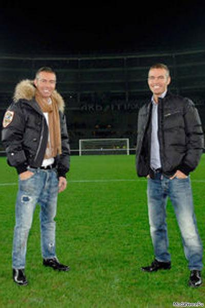 Форма Juventus by Dsquared2 (1.jpg)
