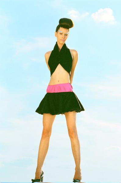 Коллекция марки 13:20 ss-2008 (12069.variant.5.double.colour.short.skirt.jpg)