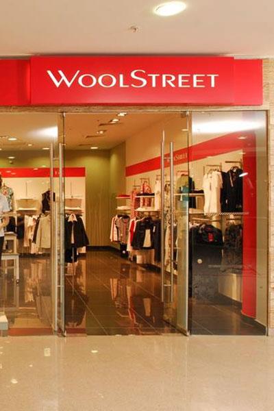 Wool Street Магазин Женской Одежды С Доставкой