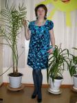 Бирюкова Маргарита, г. Асбест: Журнал «Diana Moden» № 01/2010, конверт 6725, модели В, Е
