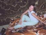 Двоеглазова Елена, г. Новосибирск: Журнал «Diana Moden» №07/2007, модель 28