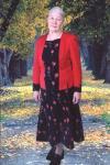 Мартынова Любовь, Липетская обл.: Журнал «Diana Moden» №04/2001, модель 49, Журнал «Diana Moden» №01-02/2008, модель 5
