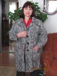 Коляда Татьяна, г. Красноярск: Журнал «Diana Moden» №02/2009, модель 45.