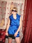 Полякова Ирина, г. Анжеро-Судженск: Журнал «Diana Moden» №03/2010, конверт 2497, модель С.