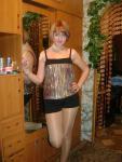 Грязина Нина, г. Кинешма: Журнал «ШИК: Шитье и крой» №11/2009, модель 47