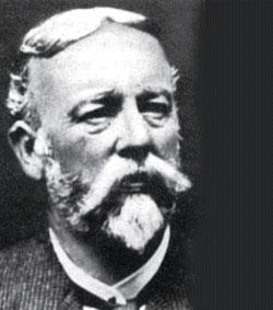 Михаэль Мюллер (1852-1914)