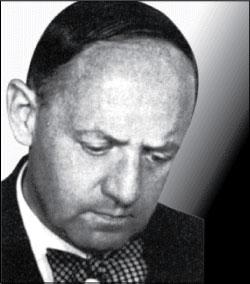 Отто Георг Кенигер (1884-1975)