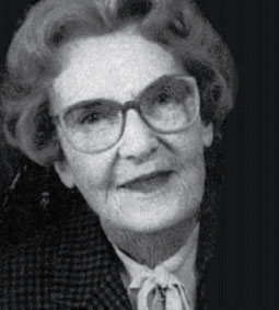 Софи Кенигер (1901-1998)