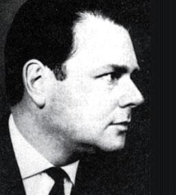 Эрвин Кенигер (1929-1980)