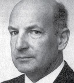 Рассо Кенигер (род. 1913)