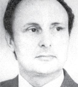 Лоренц Моосбауэр (1926-1988)