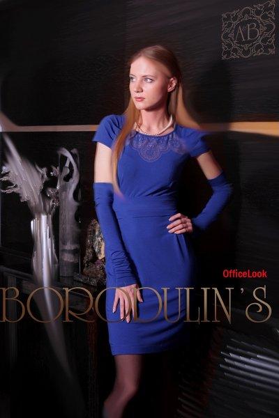 Одежда для бизнес-леди от BORODULIN'S        (16410.BORODULINS.l.jpg)