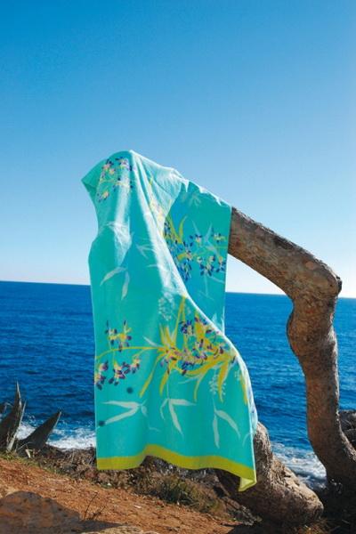 Пляжные полотенца от Yves Delorme (17803.Delorme.09.jpg)