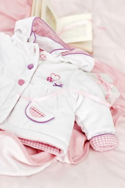 Новая детская одежда от Prénatal осень 2010 (19514.Prenetal.02.jpg)