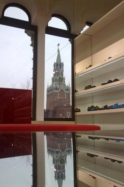 Kurt Geiger откроет в Москве еще один магазин (20844.Geiger.05.jpg)
