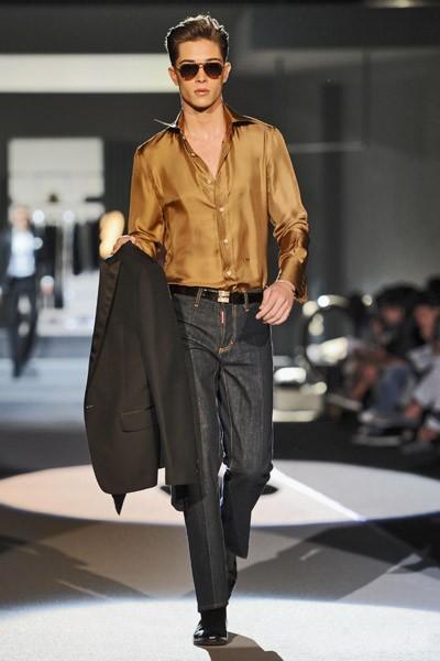 Женская и мужская мода Dsquared2 2011 (21000.Dsquared2.15.jpg)