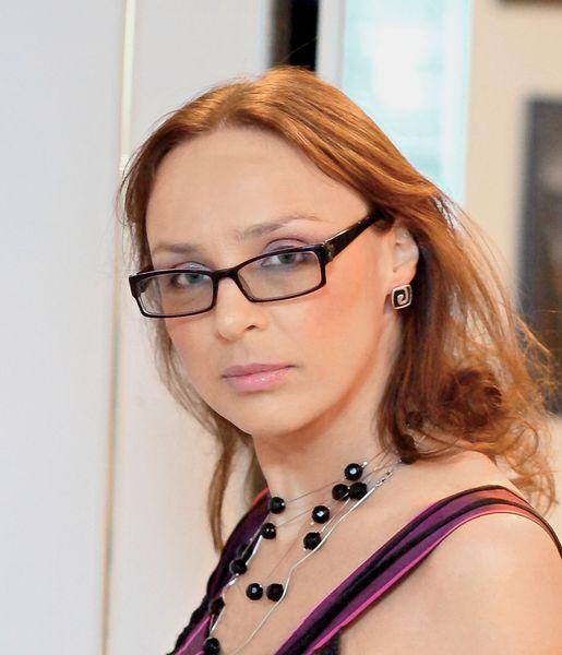 """Марина Силаева, технический редактор журнала """"ШиК"""""""