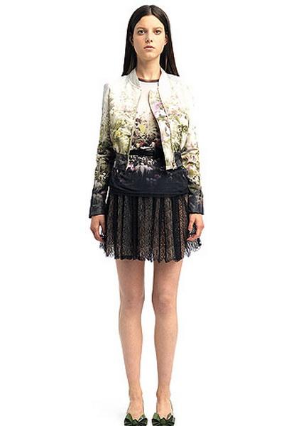 Коллекция одежды и сумок Resort 2011 от Valentino  (22263.Valentino.06.jpg)