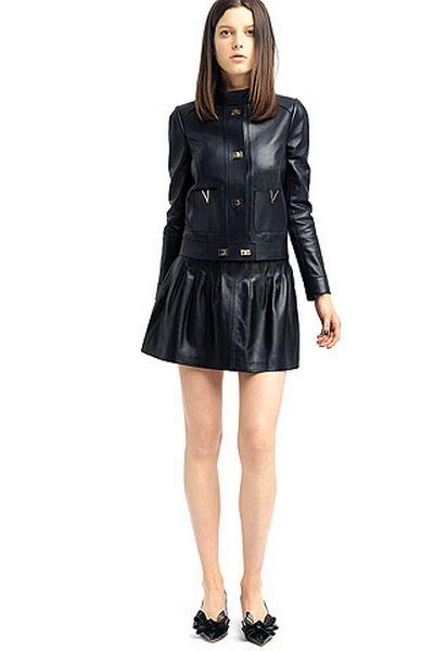 Коллекция одежды и сумок Resort 2011 от Valentino  (22263.Valentino.11.jpg)
