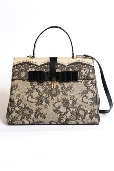 Коллекция одежды и сумок Resort 2011 от Valentino  (22263.Valentino.16.jpg)