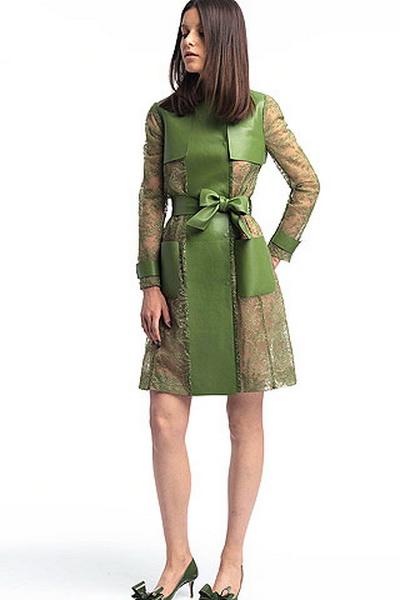 Коллекция одежды и сумок Resort 2011 от Valentino  (22263.Valentino.b.jpg)