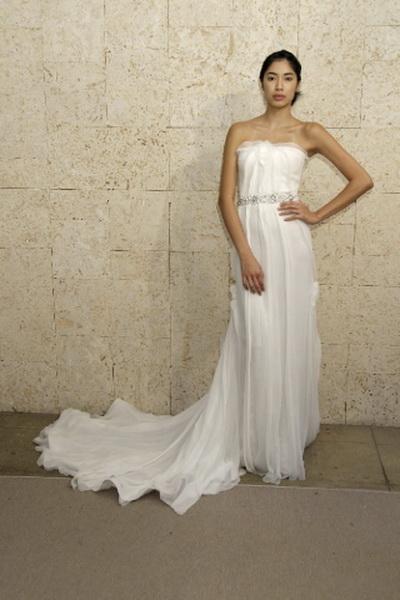 Свадебная коллекция Oscar de la Renta FW-2011 (осень-зима) (22366.Renta_.10.jpg)