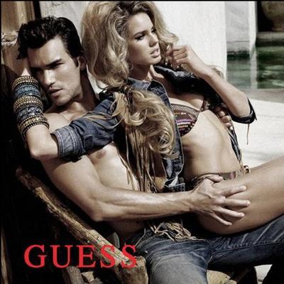 Открытие ведущего магазина Guess Jeans в Санкт-Петербурге (24050.Guess_.Jeans_.s.jpg)