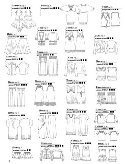Журнал «ШиК: Шитье и крой. Boutique» № 07/2011 (июль) – юбилейный, 100-й номер журнала, подарок читателям – термоаппликации! (24