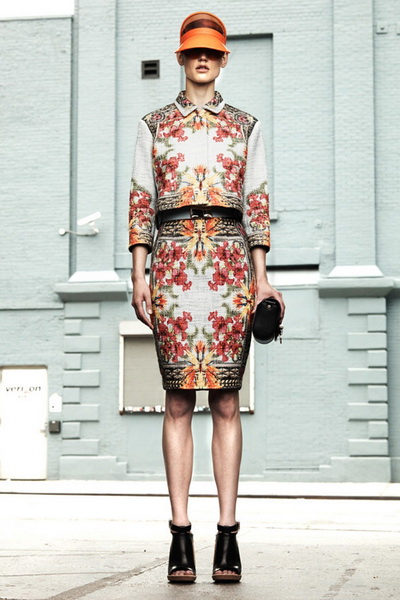Круизная коллекция Givenchy Resort 2012  (26344.Givenchy.Resort.2012.b.jpg)