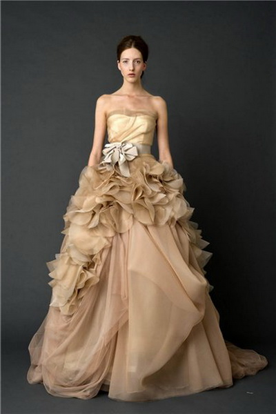 Круизная и свадебная коллекции Vera Wang 2012 (27244.Vera_.Wang_.Resort.2012.21.jpg)
