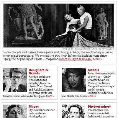 Журнал Time составил список икон моды (31355.Time.Fashion.Icons.s.jpg)