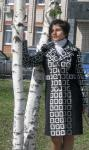 Лемесева Надежда, г.Ижевск: Журнал Diana Moden №01/2011, модель 2311-А