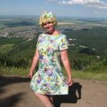Ямщикова Татьяна, г.Барнаул: Журнал Diana Moden №05/2009, модель 3833
