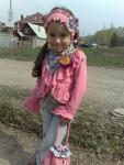 Юлдыбаева Элла, г.Уфа: Журнал «ШиК: Шитье и крой» Спецвыпуск №01/2012, модель 19