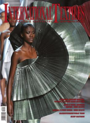 Журнал International Textiles (Интернэшнл Текстайлз) № 2 (49) 2012 (апрель-июнь) (33101.International.Textiles.2012.2.cover.b.jp