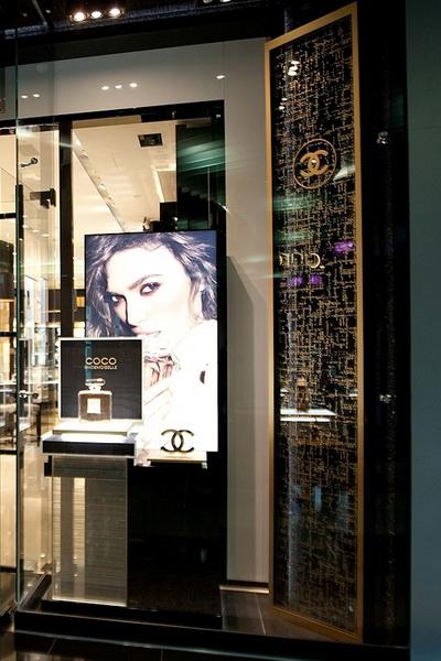 9ecda954c4e8 Автор  Editor В Москве открыт парфюмерно-косметический бутик Chanel –  первый в Европе! (33344.