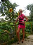 Грязина Нина, Ивановская обл.: Журнал Diana Moden №08/2012, модель -