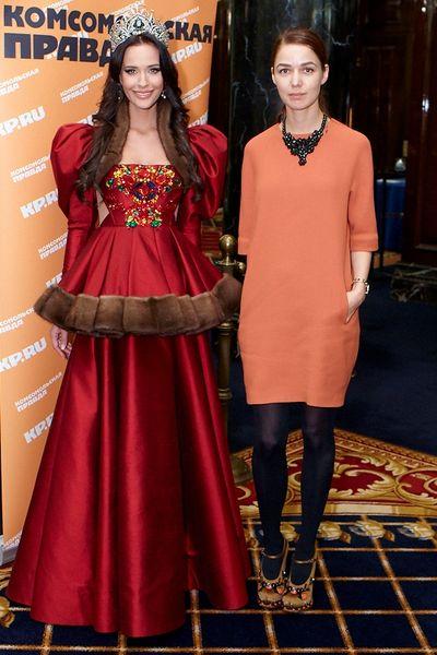 Алена ахмадуллина платья купить