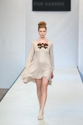 Gardem Haute Couture весна-лето 2014 картинки