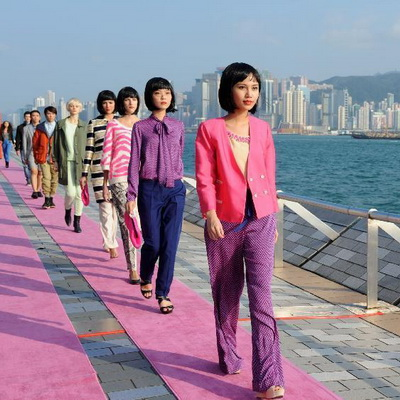 Новые рекорды в мире моды – самый длинный подиум (37582.Danish.Fashion.Institute.Hong_.Kong_.s.jpg)