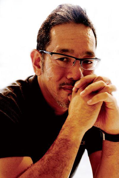 Новый дизайн-директор UNIQLO (37608.Naoki.Takizawa.UNIQLO.b.jpg)