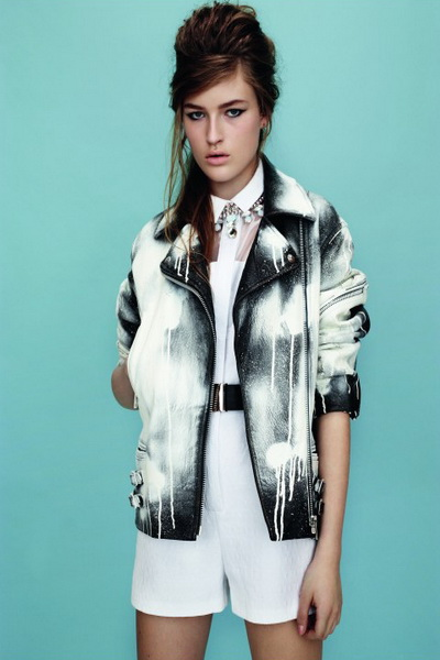 Quelleквелли-стильная одежда европейских брендов каталог товаров