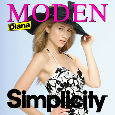 Какие модели Simplicity вы хотели бы видеть в журнале Diana Moden № 04/2013 Спецвыпуск «Проще простого»? (39564.Diana.Moden.Spec
