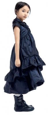 Илл. 02. Платье Jean Paul Gaultier