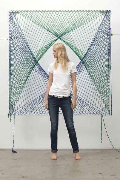 8 пластиковых бутылок = 1 джинсы: Коллекция Waste<Less™ Levi's® с использованием вторичных материалов (40786.Waste.Less.Levis.b.