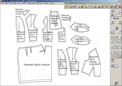Figura.  05.  Conjunto de modelos listos