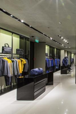 На Арбате открылся бутик Emporio Armani (43435.New .Boutique.Emporio.Armani  ... f33a30f2376