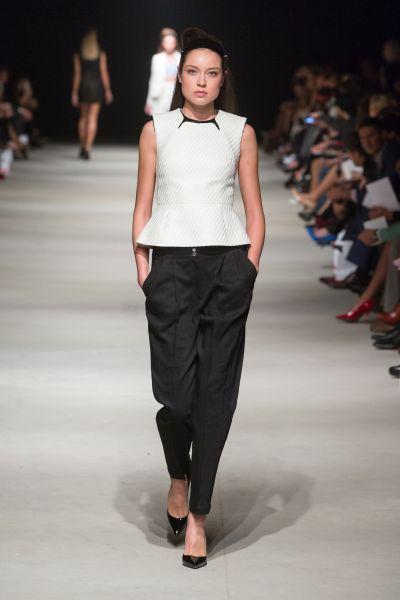 Модный дом CHAPURIN презентовал коллекцию SS14 (43815.Chapurin.02.jpg)