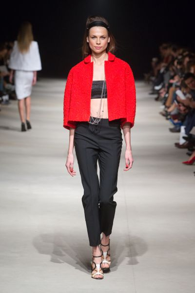 Модный дом CHAPURIN презентовал коллекцию SS14 (43815.Chapurin.08.jpg)