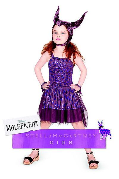 Детская коллекция по мотивам «Малефисента» (47569.Kids_.Collection.Stella.McCartney.Disney.Maleficent.01.jpg)